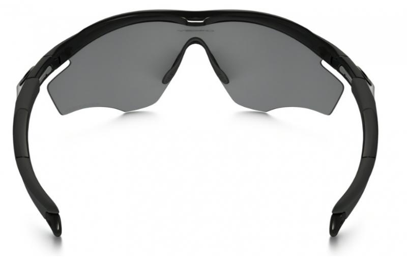Kính oakley -A M2 Frame Polished đenghi