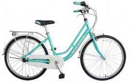 Xe đạp thông dụng 2016 INEED COZY N3