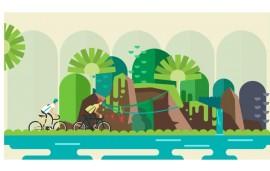 Một cuộc đua xe đạp cấp quốc tế tổ chức tại TQ,  chúng ta đến Quảng Tây thôi!