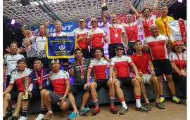 Báo cáo sự kiện Giant Việt Nam tài trợ cho giải đua xe đạp Hà Nội mở rộng năm 2017