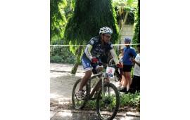 Gần 200 tay đua tham dự Giải xe đạp địa hình Vietnam MTB Series 2016