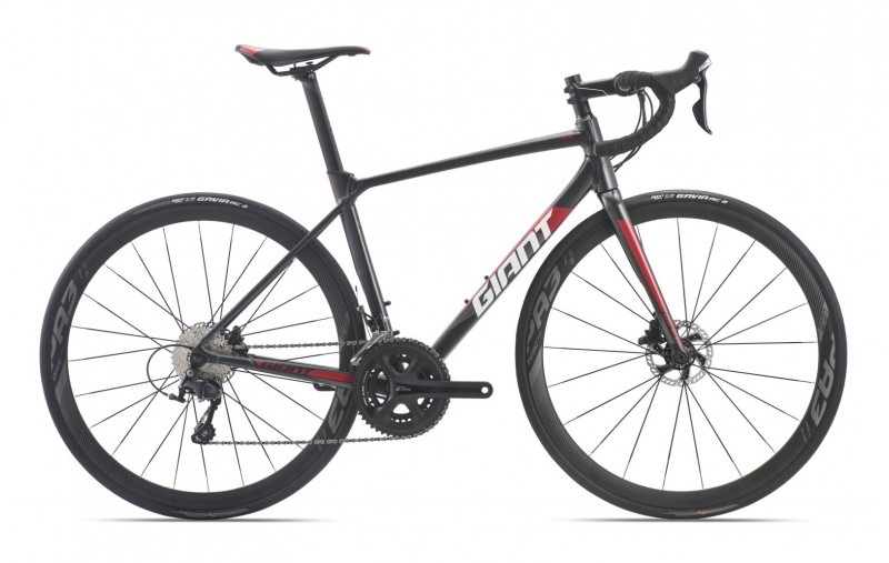 2019 TCR SL DISC