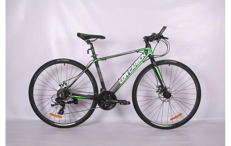 Xe đạp LOWCARBON FX 024