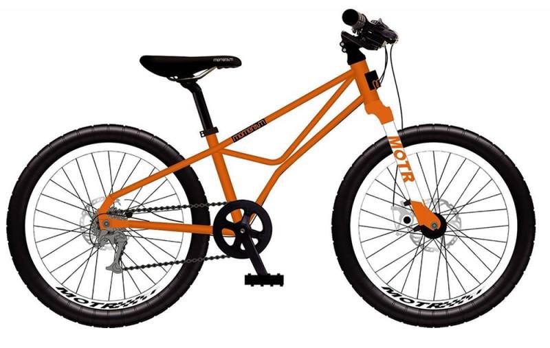 Xe đạp trẻ em 2016 IFUN MOTR 24